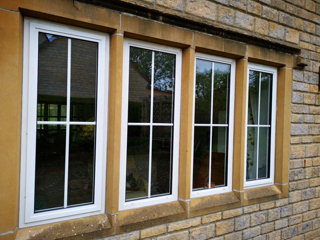 Aluminium Windows Bridgewater