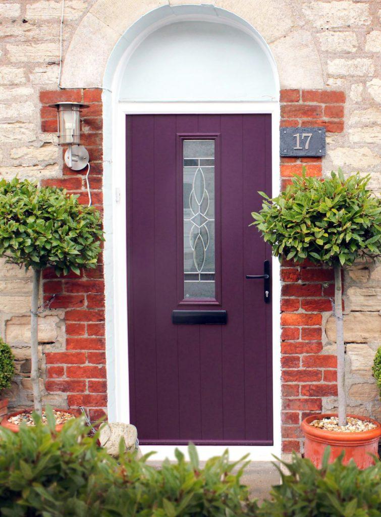 Composite Door Prices Taunton