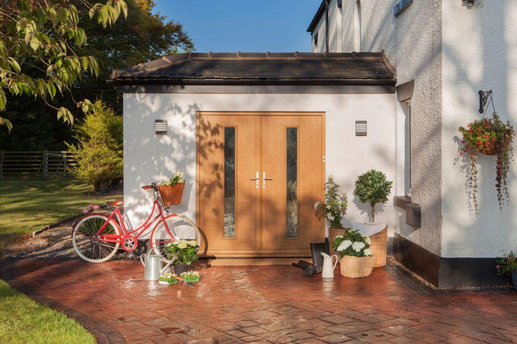 Composite Doors Devon