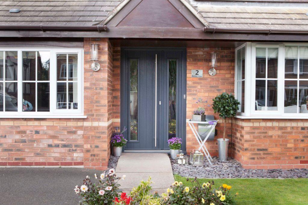 Composite Doors Dartmoor