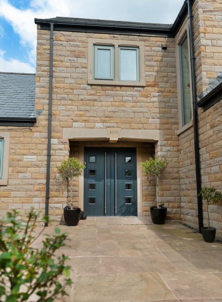 Composite Door Quotes Exmoor