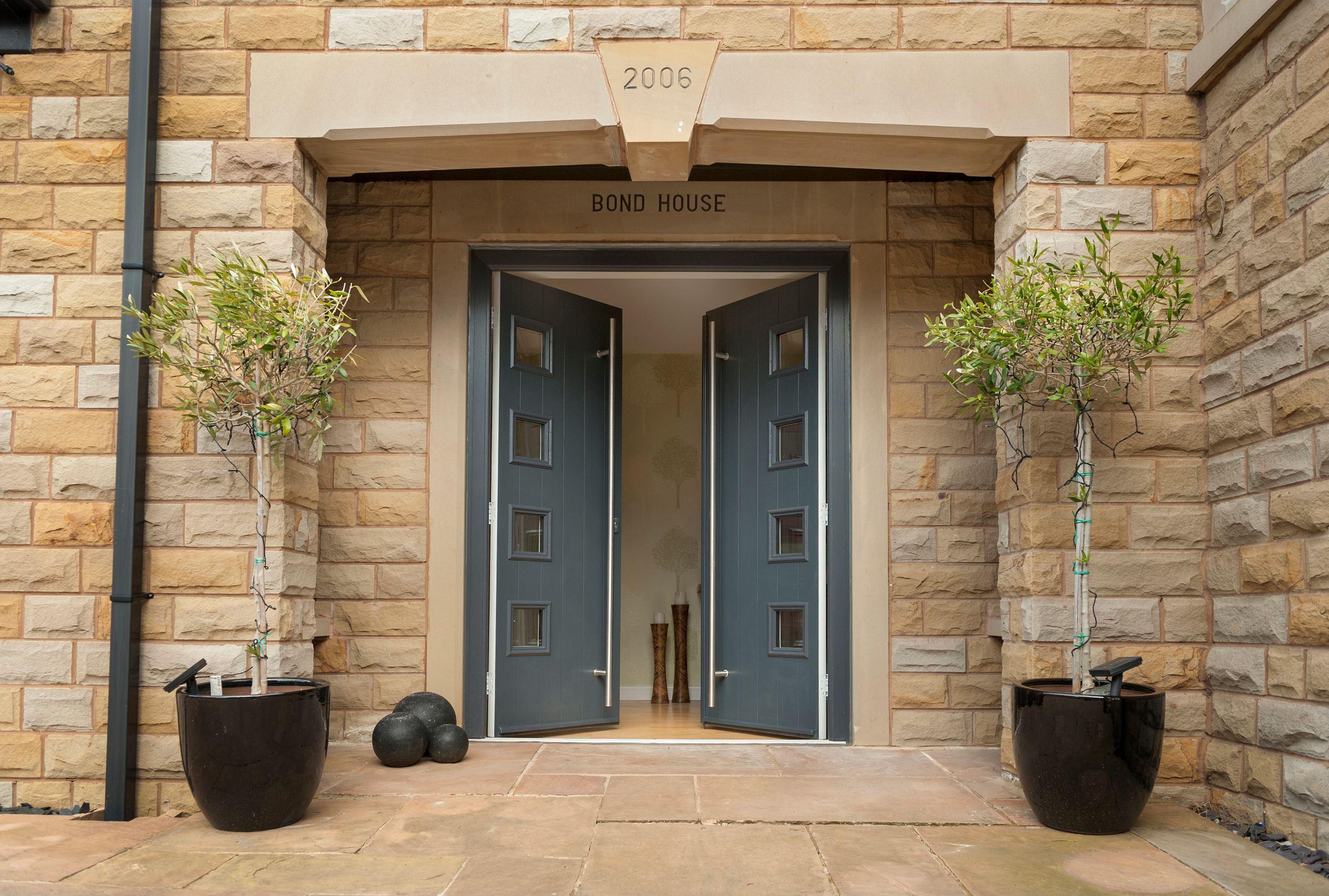Composite Doors Taunton