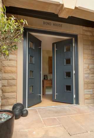 Composite Doors Quotes