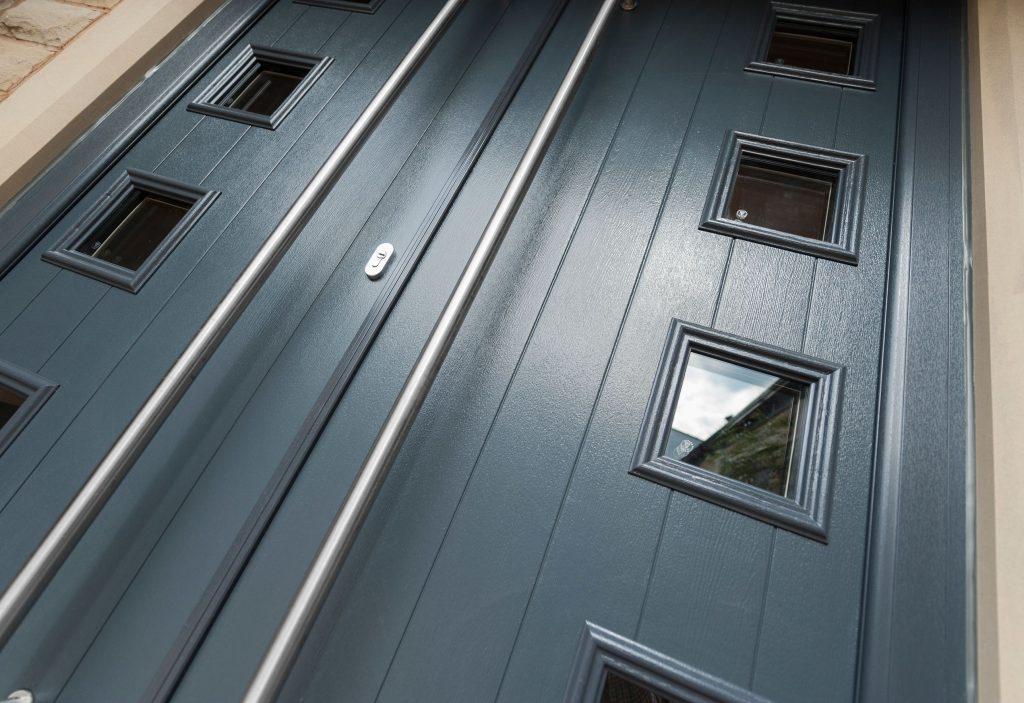 Composite Doors Cornwall