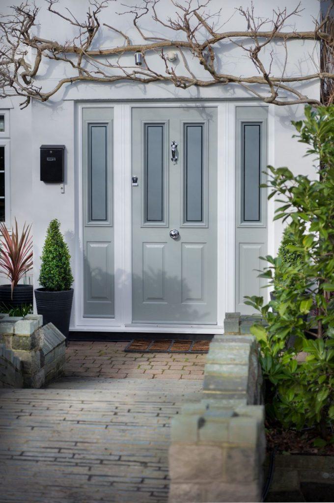 Composite Doors Weston Super Mare