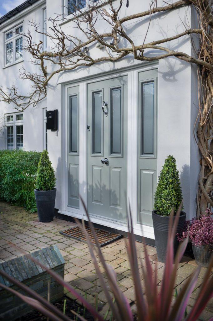Composite Door Costs Taunton