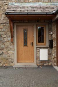 Composite Doors Exmoor