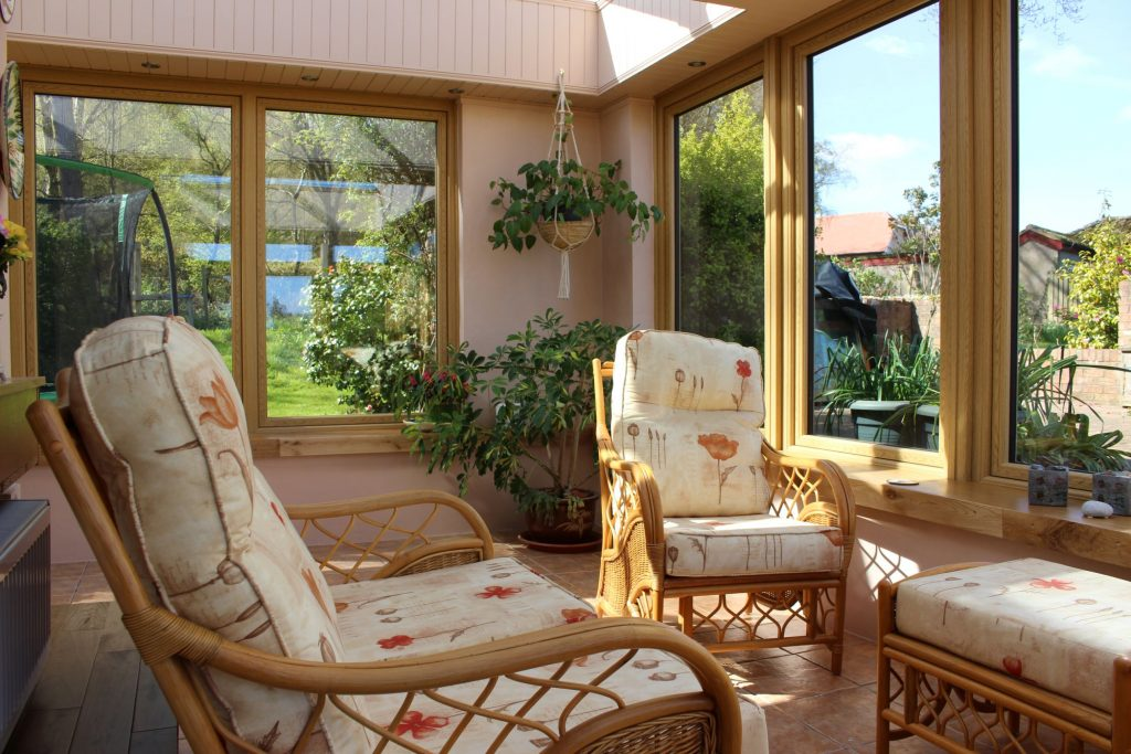 Conservatories & Extensions Cornwall
