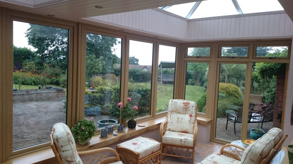 Conservatories & Extensions Somerset