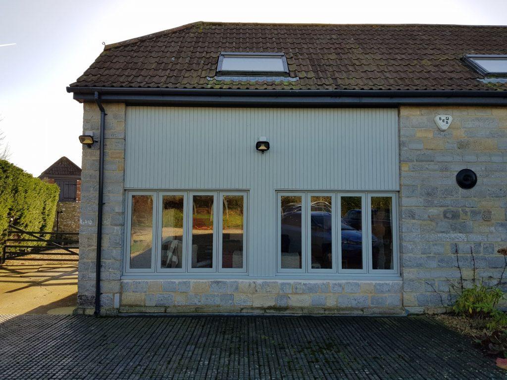 Residence Collection Windows Taunton
