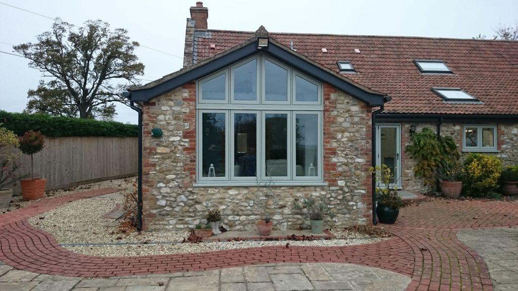 Double Glazing Somerset