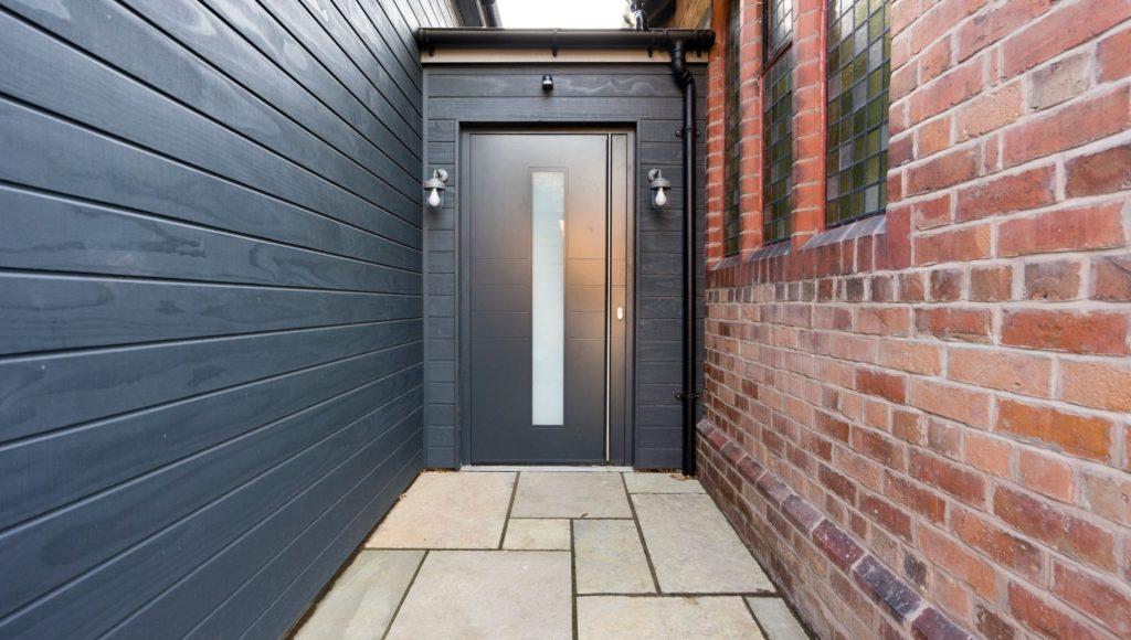 Spitfire Doors Taunton