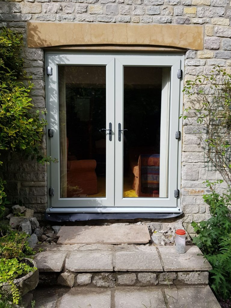 uPVC Doors Exmoor