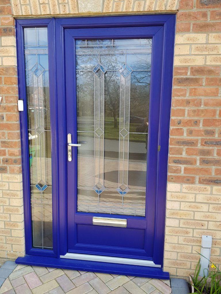 uPVC Doors Devon