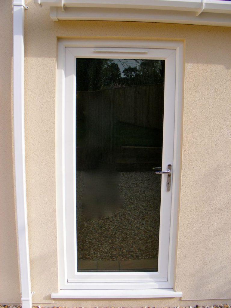 Double Glazed Doors Exmoor