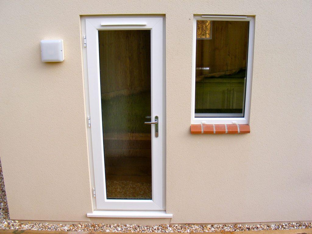uPVC Doors Cornwall