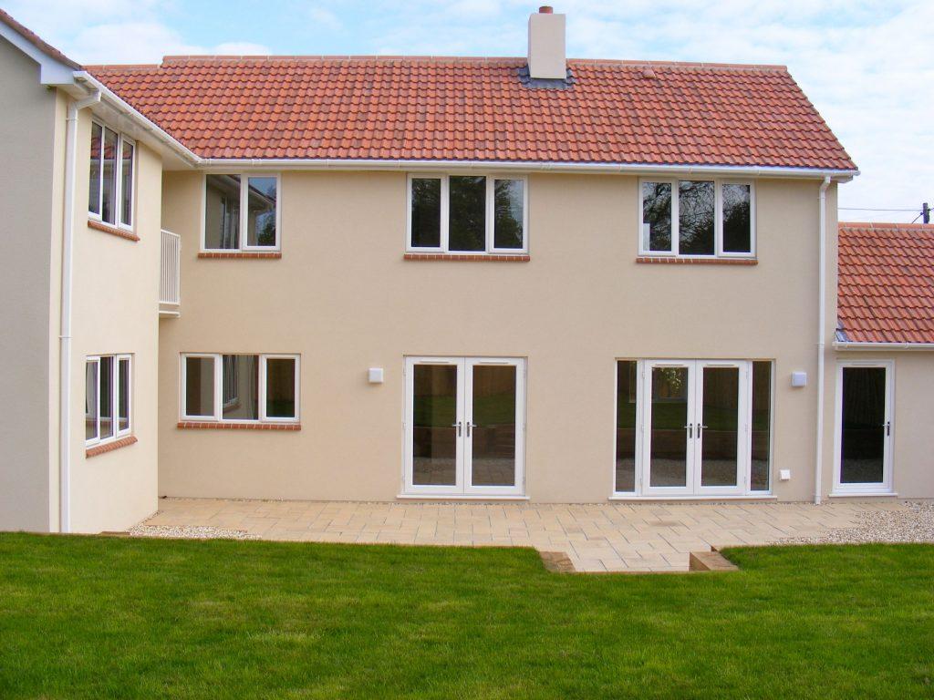 Double Glazing Exmoor