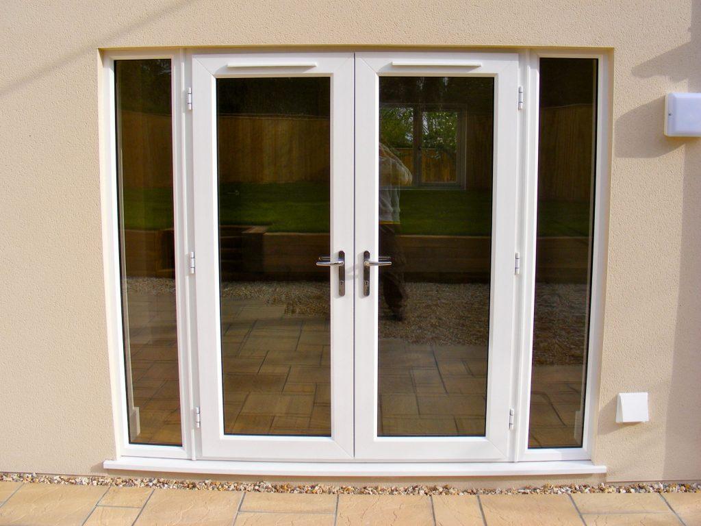 uPVC Doors Dartmoor