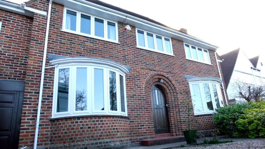 uPVC Double Glazing Taunton