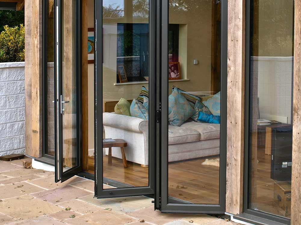 Bifold Doors Dartmoor
