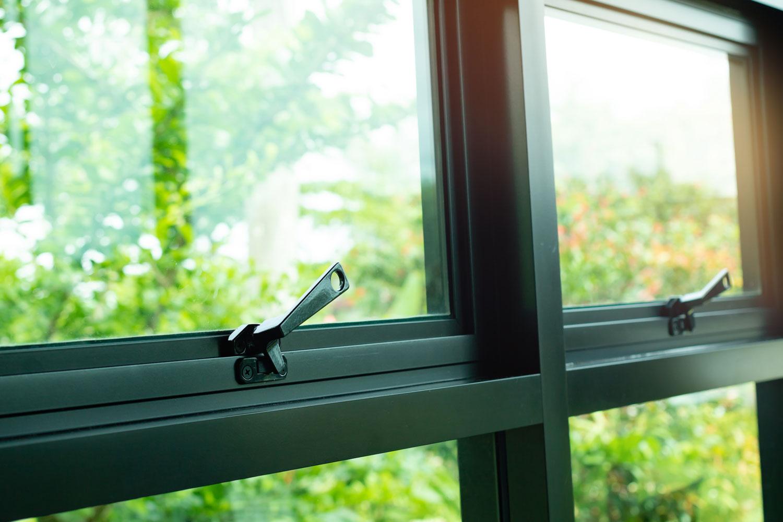Aluminium Windows Dartmoor